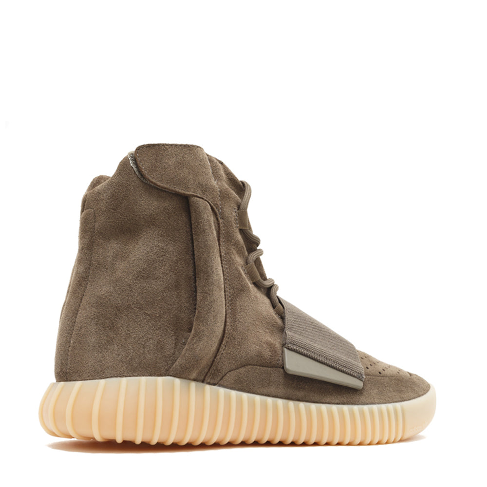 Adidas Yeezy Boost 750 Light Brown Gum