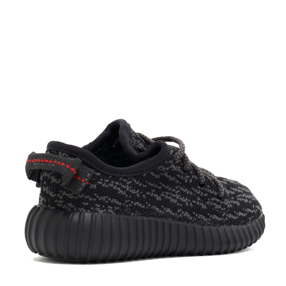 Adidas Yeezy Boost 350 Pirate Black Infant – Plus 1ae483016
