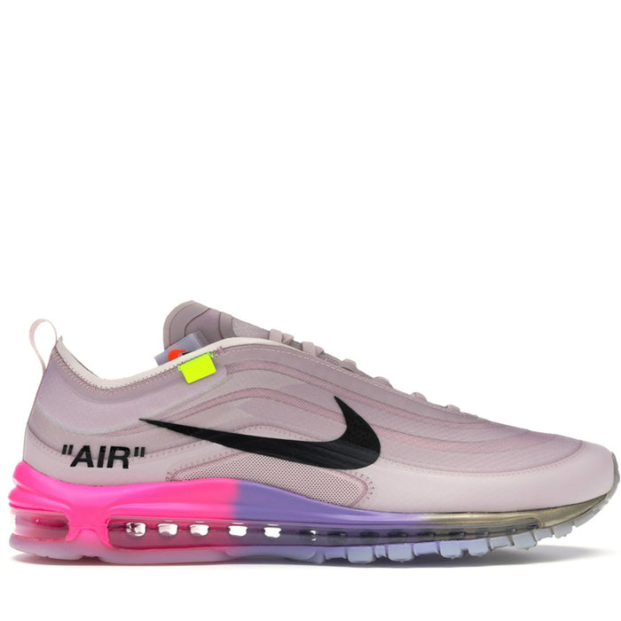 "Air Max 97 Off-White Elemental Rose Serena ""Queen"""