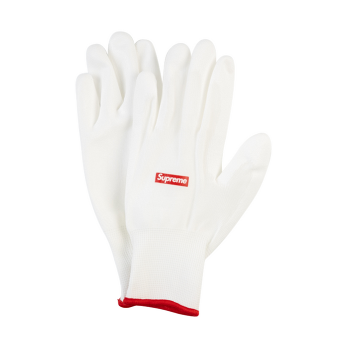 Supreme Rubberized Gloves F/W 2020
