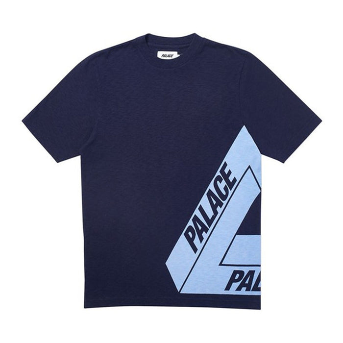 Palace Side Ferg T-Shirt Navy