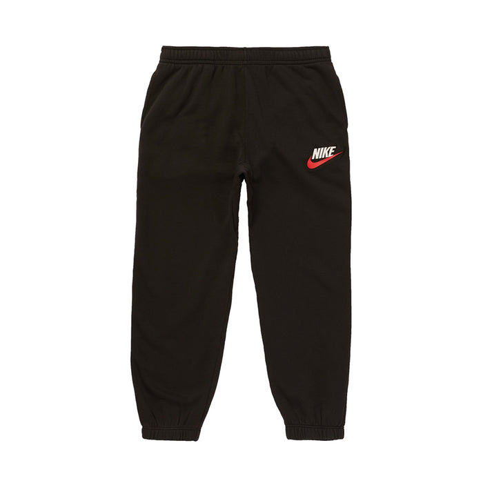 Supreme Nike Sweatpant Black