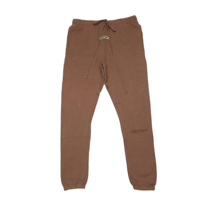 FOG ESSENTIALS Sweatpants Tan