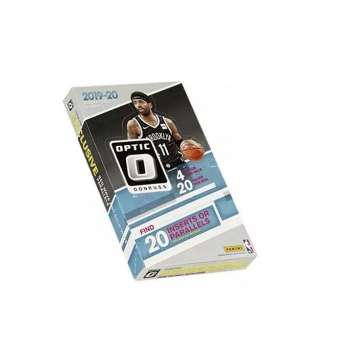 2019-20 Panini Donruss Optic Basketball T-Mall Exclusive Box