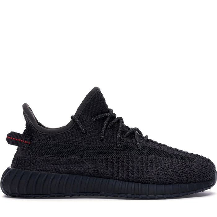 adidas Yeezy Boost 350 V2 Black (Kids)