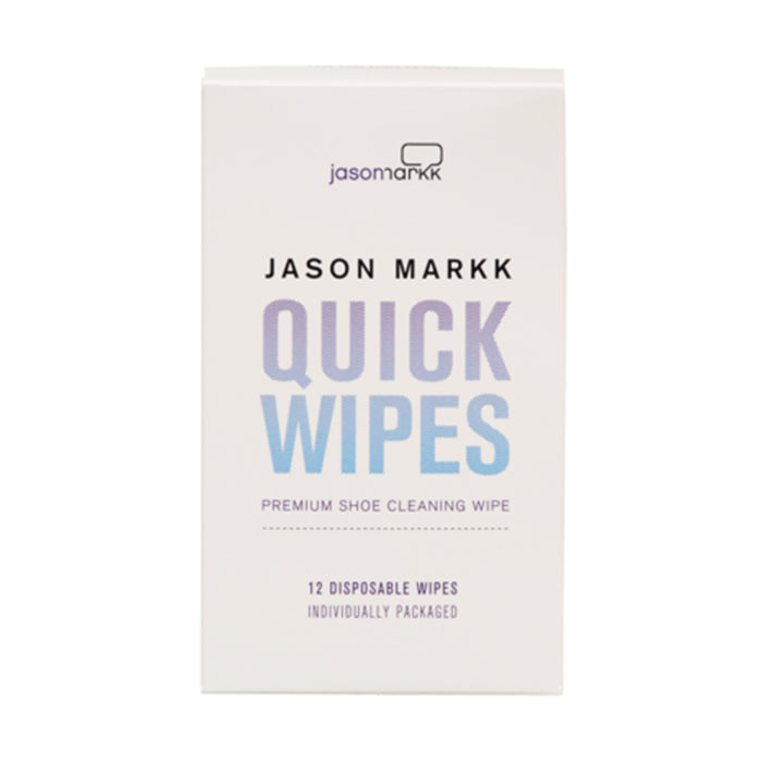 Jason Markk QUICK WIPES - 30 PACK