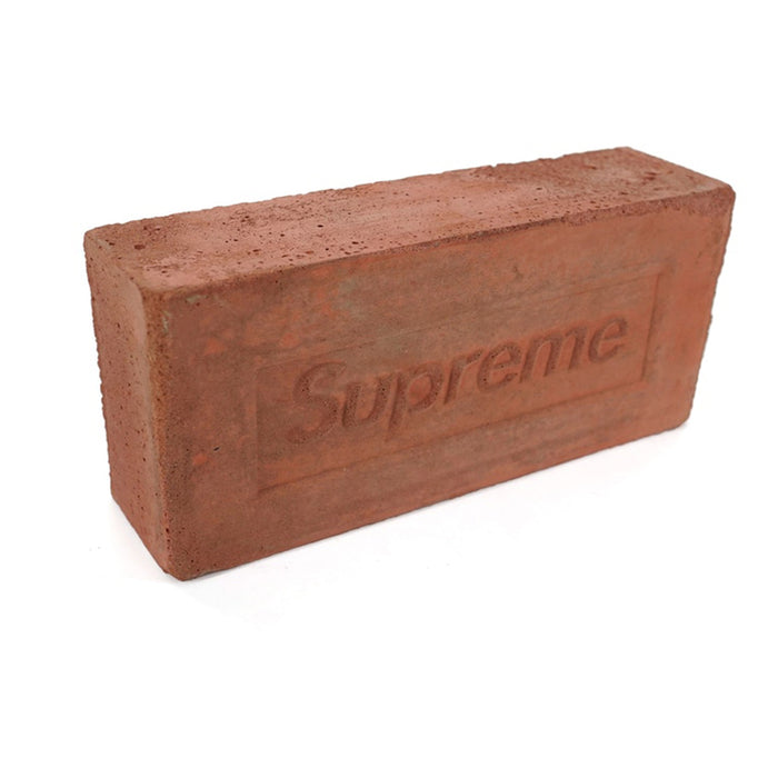 Supreme Clay Brick Red