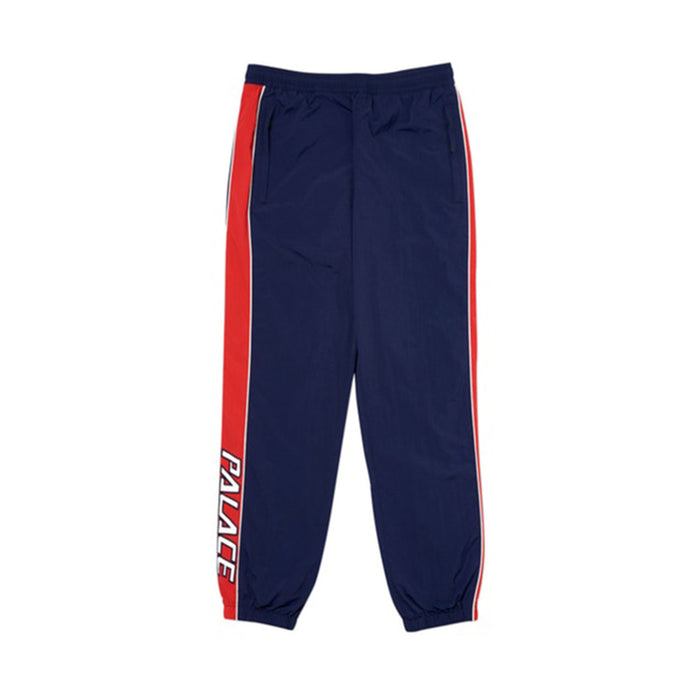 Palace Racer Shell Bottoms Navy