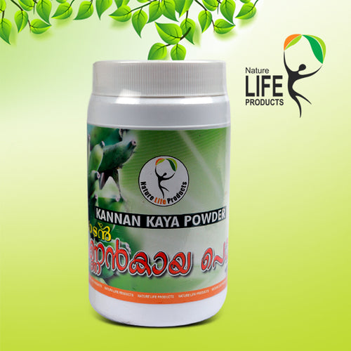 Kannan kaya powder
