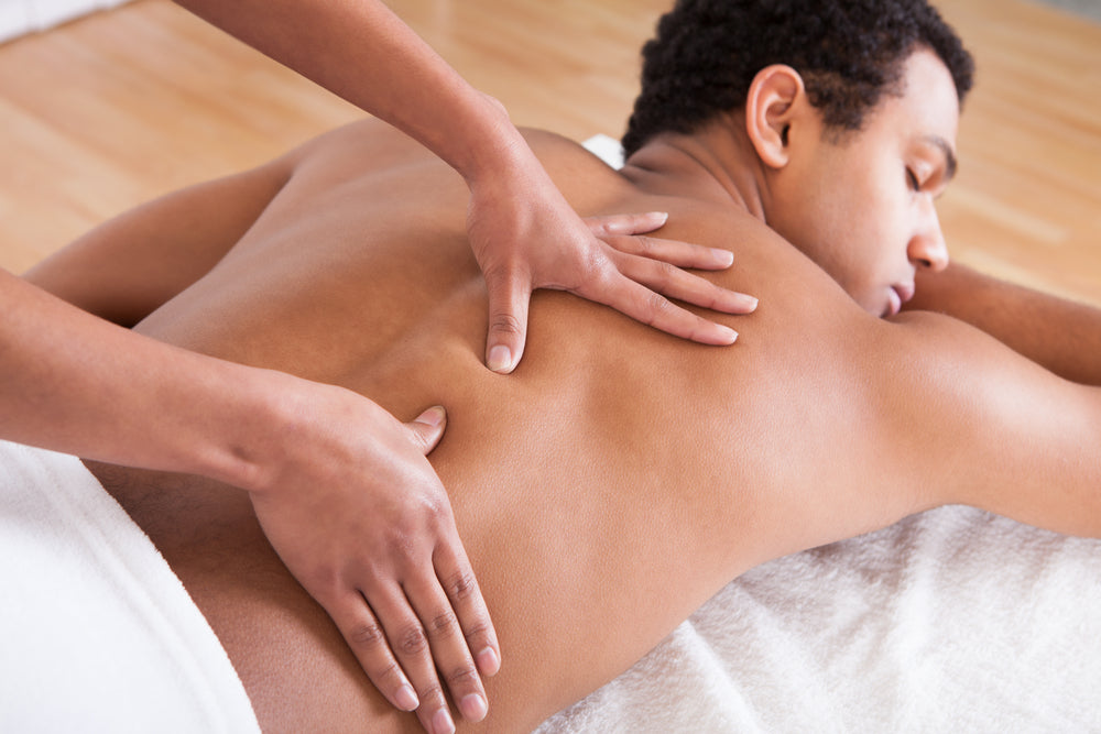 What is Shiatsu? And Massager Health Benefits