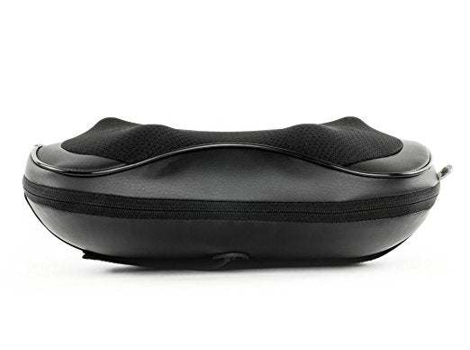 Zyllion High Intensity Back and Neck Shiatsu Massager, ZMA-25
