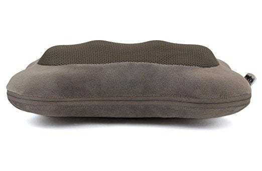 ZMA13BRV Shiatsu Massager Pillow with Heat