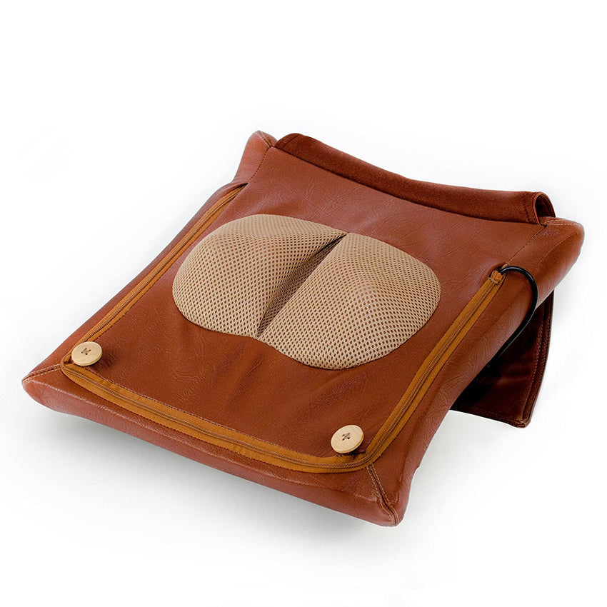 ZMA20BR Shiatsu Massage Pillow with heat