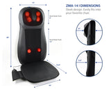 ZMA14 Massage Cushion with Heat