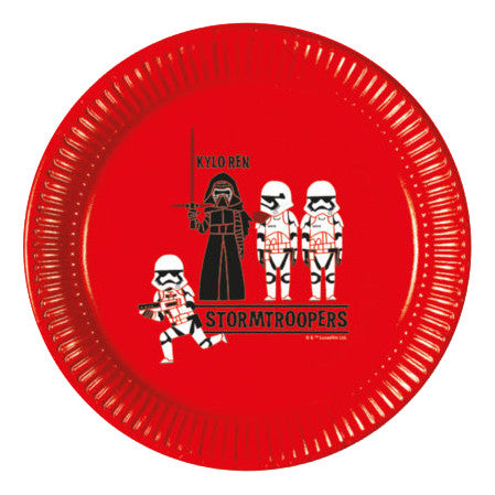 Pratos Star Wars