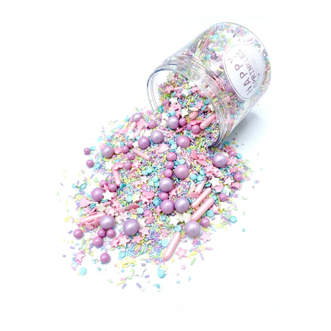 Sprinkle Mix Pastel Vibes