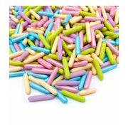 Sprinkles Pastel Party Rods
