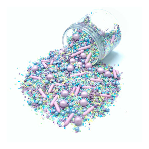 Sprinkle Mix Sweet Mermaid