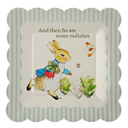 Pratos Peter Rabbit