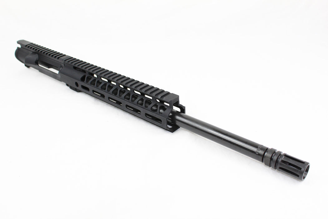 "SA9 'Stinger' 9mm Assembled Upper Receiver | 16"" Barrel 