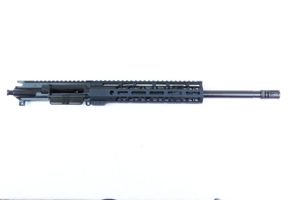 "16"" AR15 HBAR .223 Wylde Upper Receiver with 10"" Free Float MLOK Handguard 1:8 Twist"