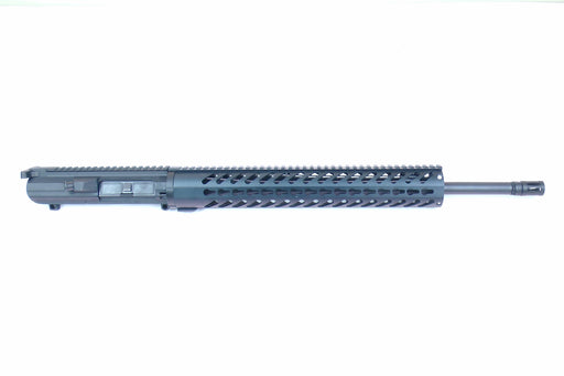"20"" AR10 .308 Upper Receiver with 15"" KeyMod .308 Free Float Rail"