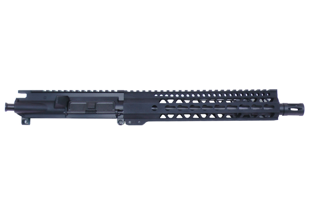 Choosing Your Ar Upper Receiver