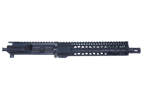 "10"" AR15 Pistol 300AAC Blackout Upper Receiver with 10"" KeyMod GEN2 Free Float Rail"