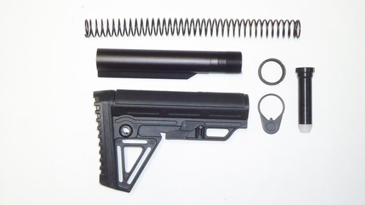 Scorpion Armaments BS-5 Alpha 6 Position Adjustable Stock Kit