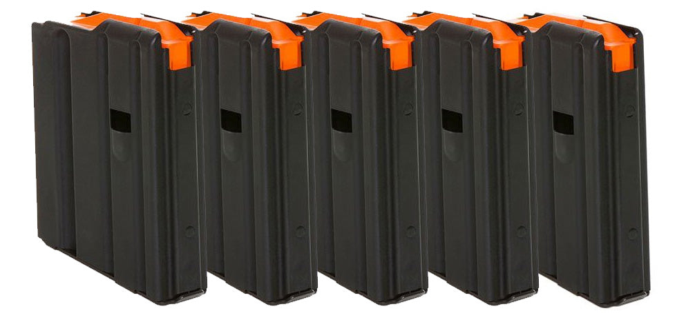 C Products Defense 5 Round Magazine .223 / 5.56  5 Pack