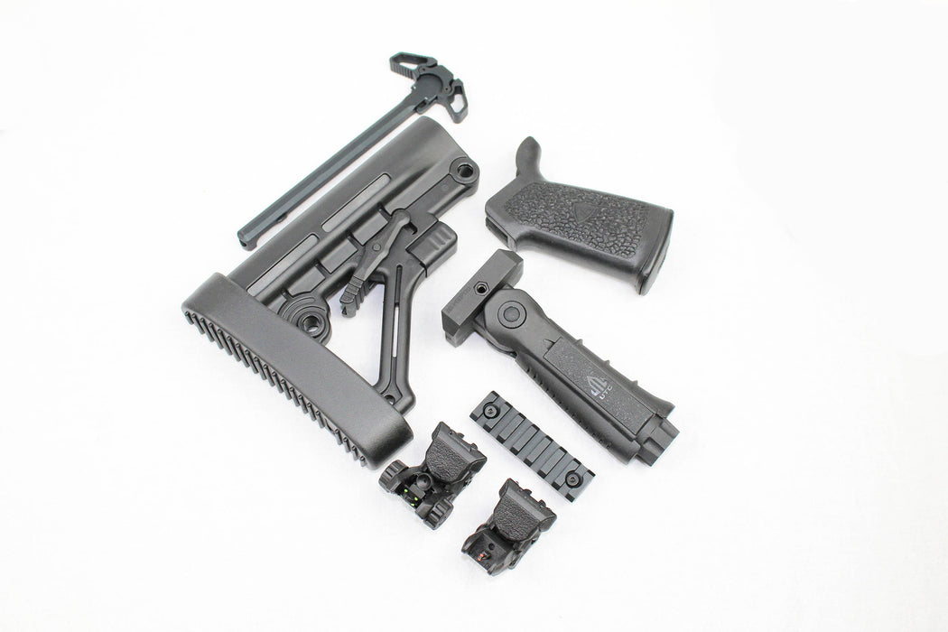AR15 RIFLE/CARBINE PERFORMANCE ENHANCEMENT KIT