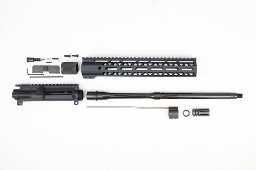"'OPERATOR SERIES' .223 Wylde Nitride 16"" 1:9 Government Profile Carbine Upper Kit"