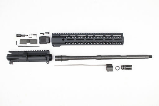 "'OPERATOR SERIES' 5.56 NATO Nitride 16"" 1:9 Carbine Upper Kit"