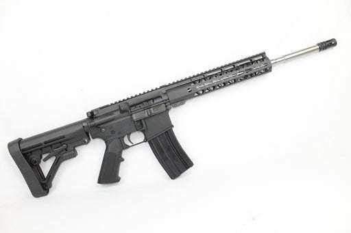 "ZAVIAR OPERATOR SERIES COMPLETE RIFLE 16"" .223 WYLDE 1/9 STAINLESS STEEL M4 CONTOUR AR15"