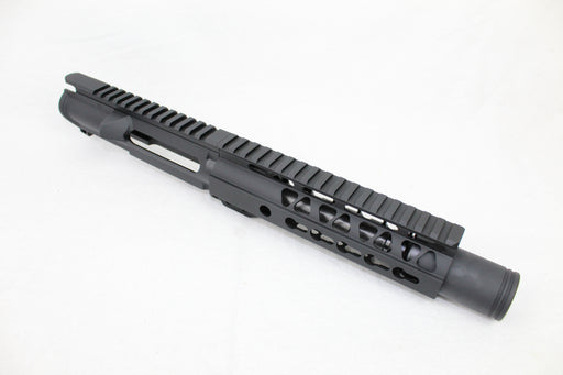 "SA9 'Stinger PDW' 9mm Assembled Upper Receiver | 5.5"" Barrel 