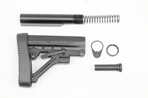Scorpion Armaments Predator BS8 AR15 Style Butstock Kit