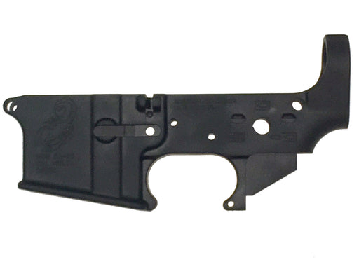 Scorpion Armaments Stability Enhanced AR15 Stripped Lower Receiver