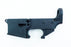 80% Lower Receiver AR15 FORGED 7075-T6 BLACK ANODIZED
