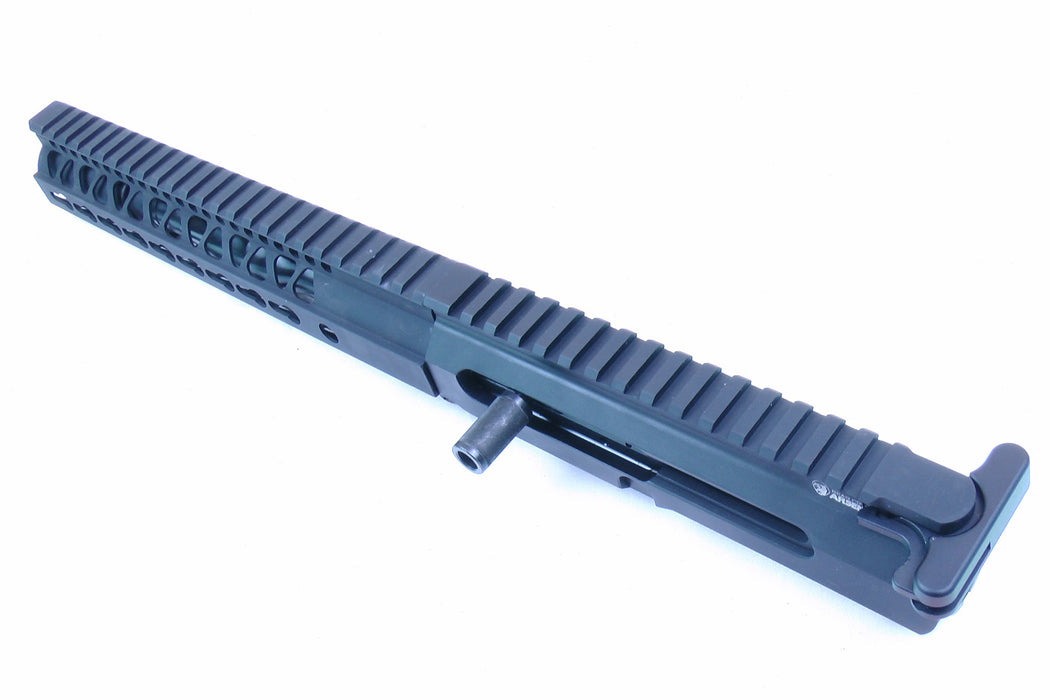 Bca Ar 15 Side Charging Upper Receiver Bear Creek Arsenal