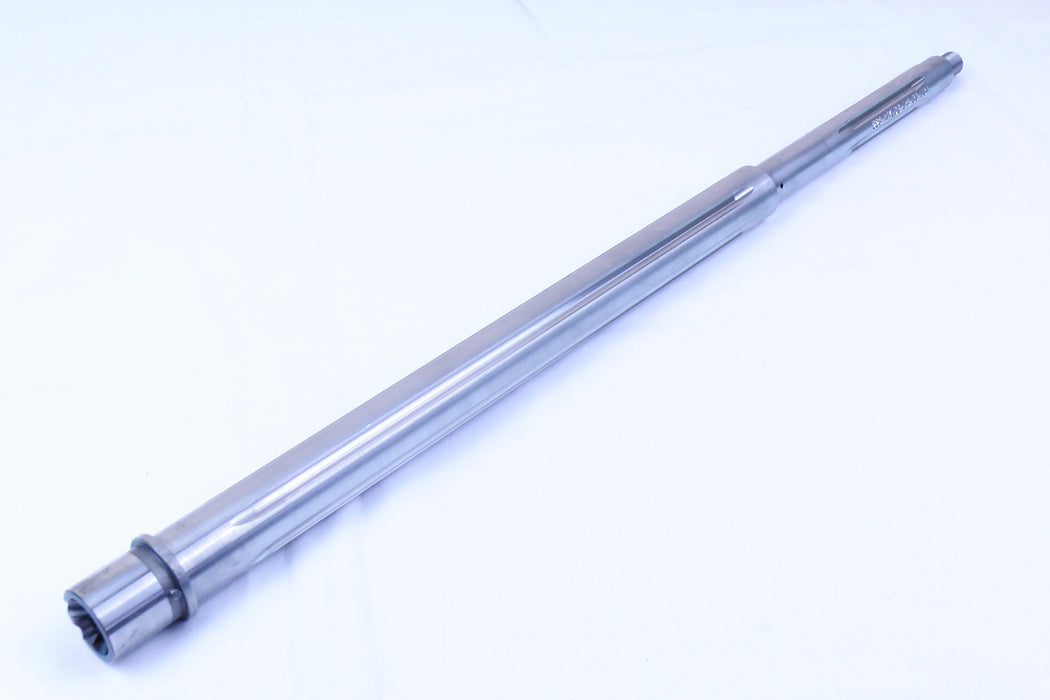 "20"" Bear Creek Arsenal BCA AR-15 BARREL: 20"" HEAVY BARREL, STRAIGHT FLUTE, W/ 1:8 TWIST, 223 WYLDE, 416R STAINLESS STEEL"