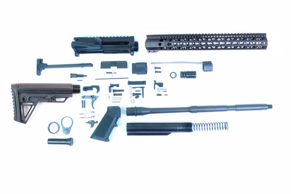 Firearm Kits & Bundles