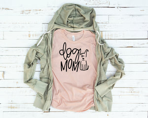 Dog Mom, Dog Mom Shirt, Dog Mom Gift, Dog Mama Shirt, Dog Mama, Dog Lover Shirt, Dog Lover Gift