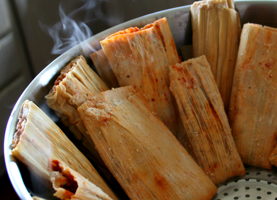 Pork Tamale Recipe