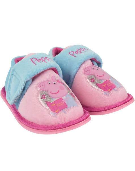 Peppa Pig Fairytale Girl's Slippers