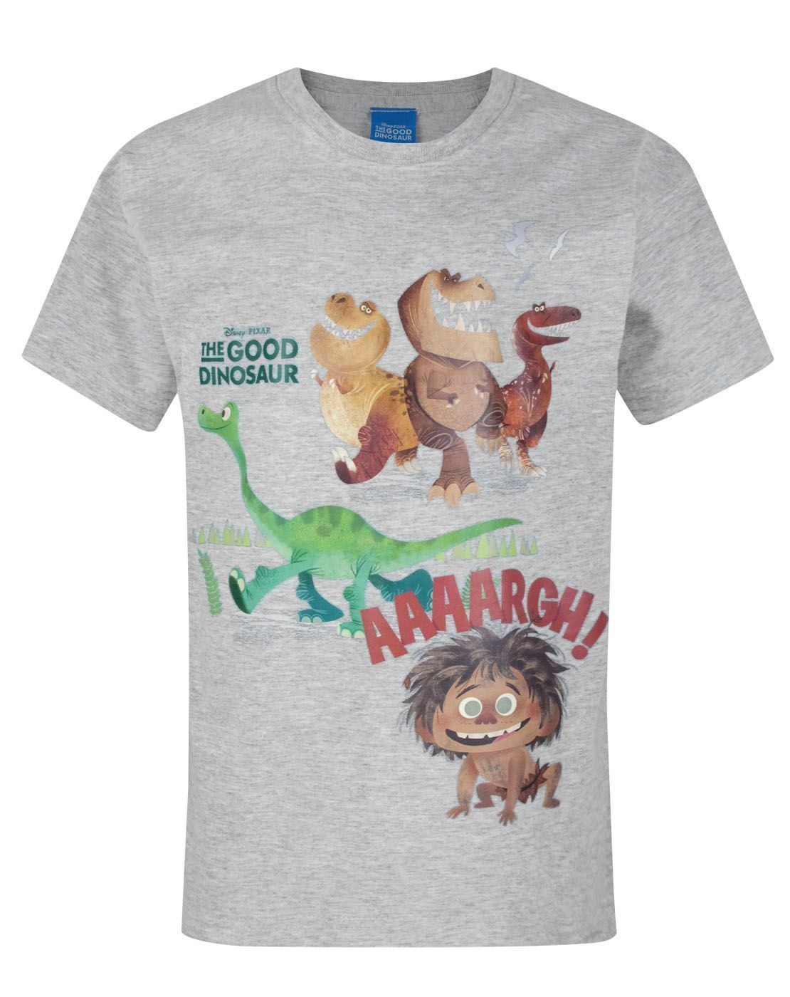 The Good Dinosaur Aaaargh Boy's T-Shirt