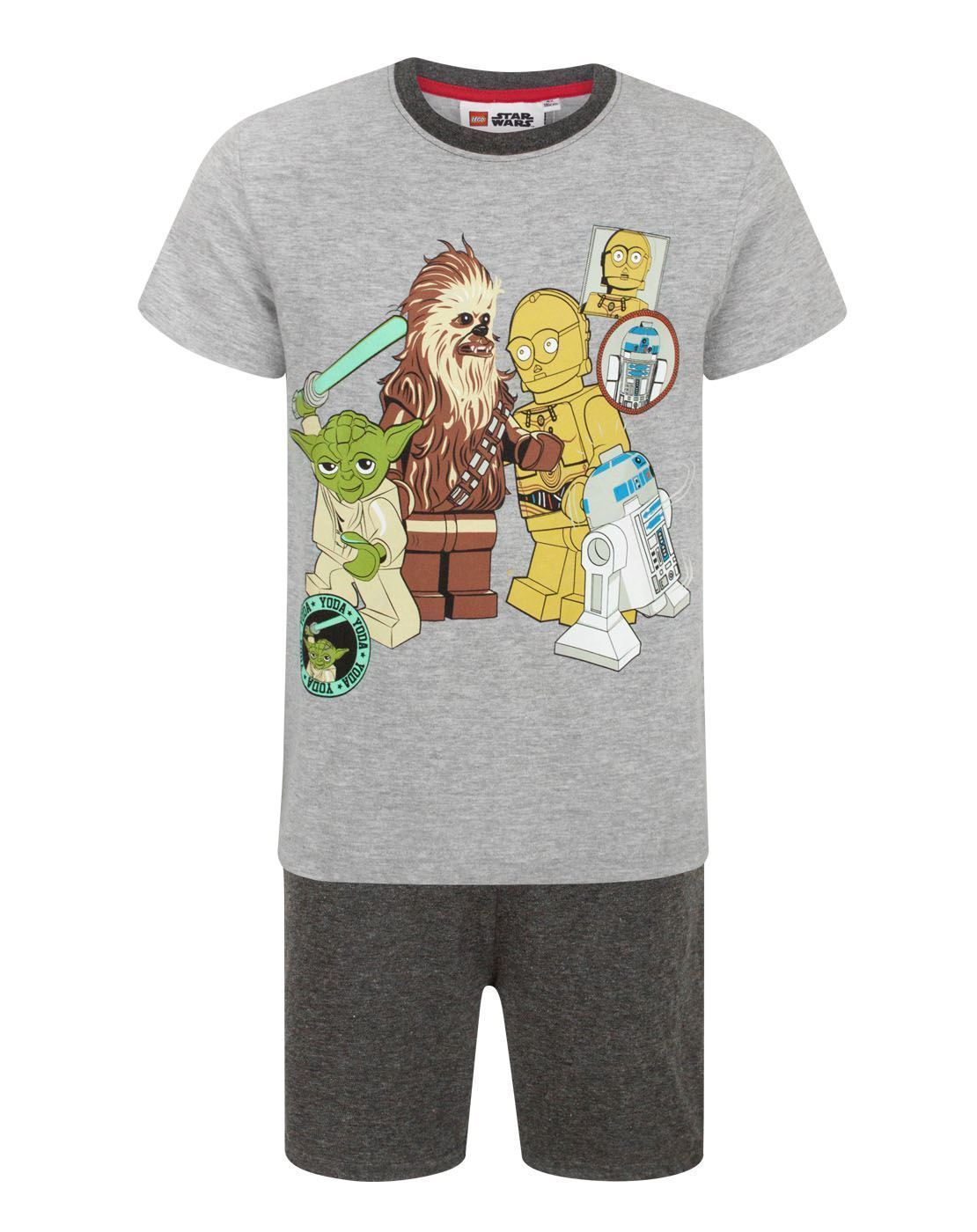 Lego Star Wars Boy's Pyjamas