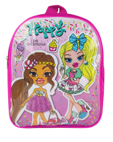 Bratz Be Delicious Girl's Backpack
