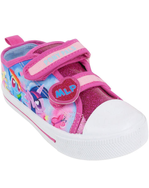 My Little Pony Pony Pals Girl's Trainers