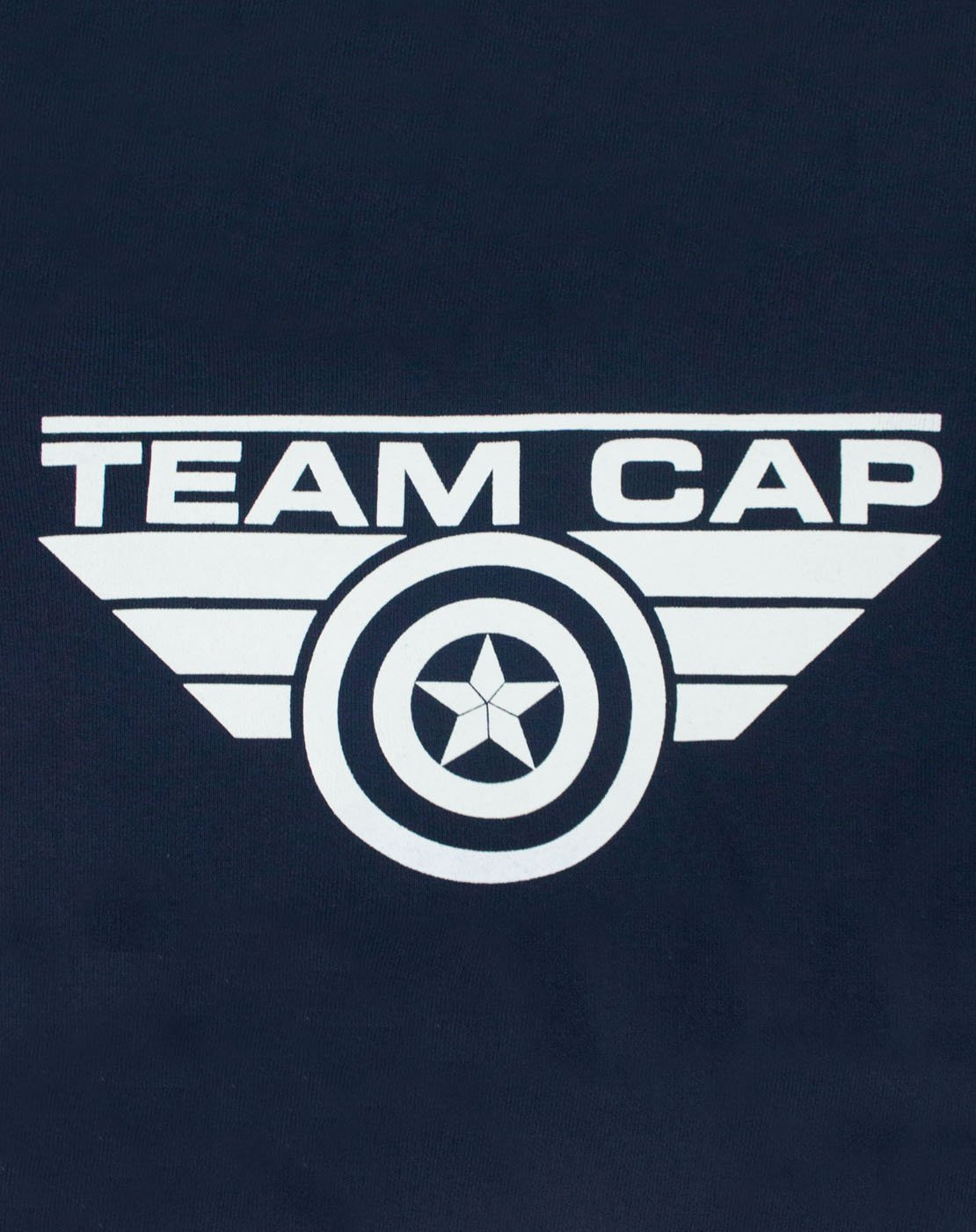 Captain America Civil War Team Cap Kid's Unisex Hoodie