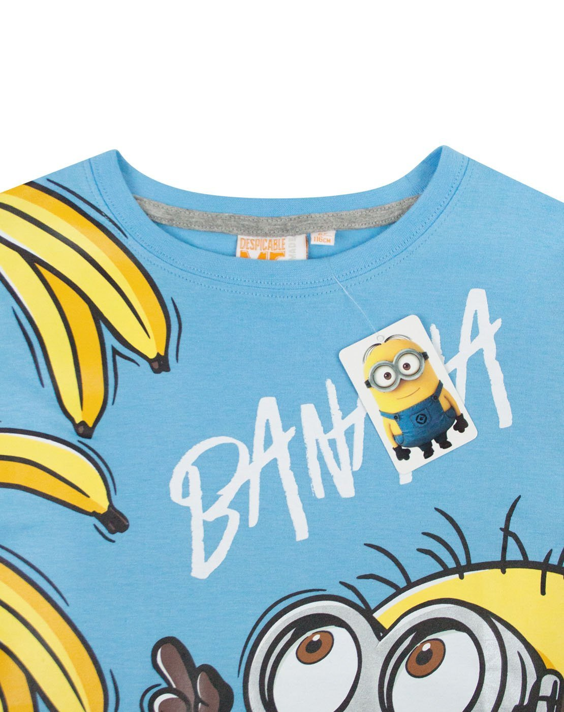 Despicable Me Banana Boy's Pyjamas